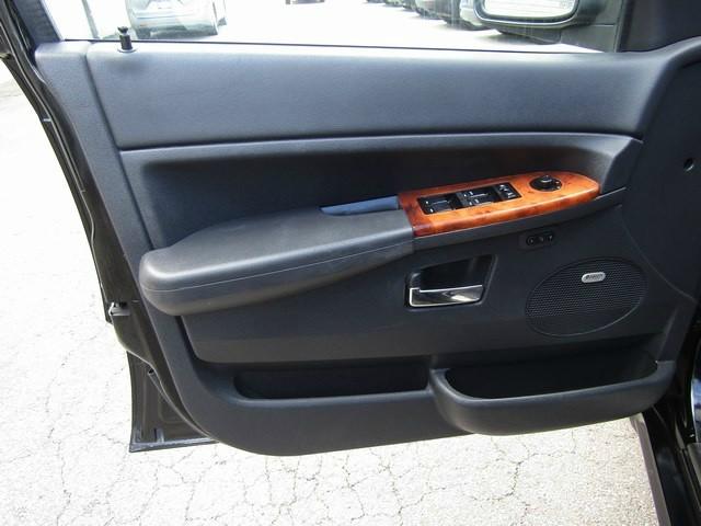 Jeep G.CHEROKEE 4WD V8 5.7L 2008 price $11,777 Cash