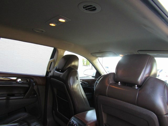 Buick ENCLAVE 1 OWNER LEATHER 2014 price $17,777 Cash