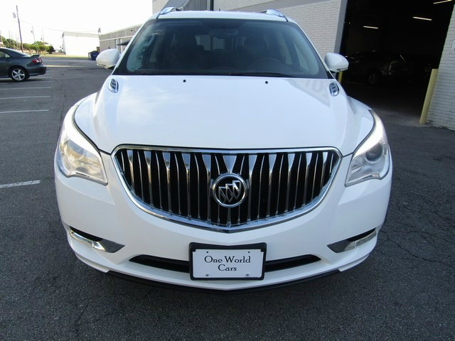 Buick ENCLAVE 1 OWNER LEATHER 2014 price $14,777 Cash