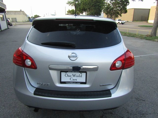 Nissan ROGUE 1 OWNER 2013 price $9,777 Cash