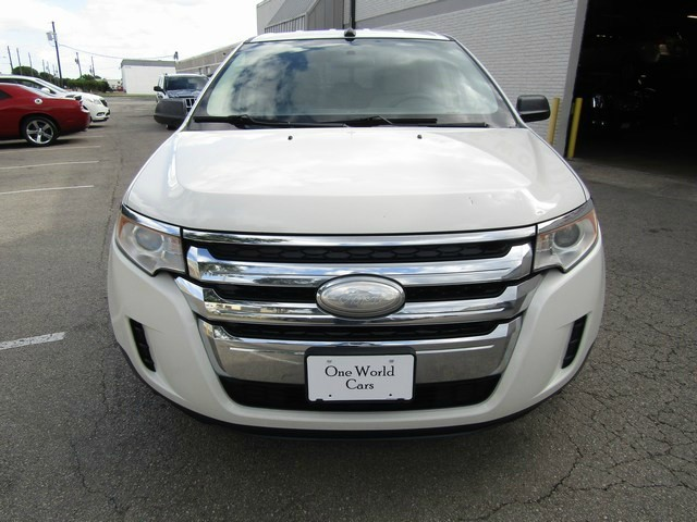 Ford EDGE SE 2011 price $8,777 Cash