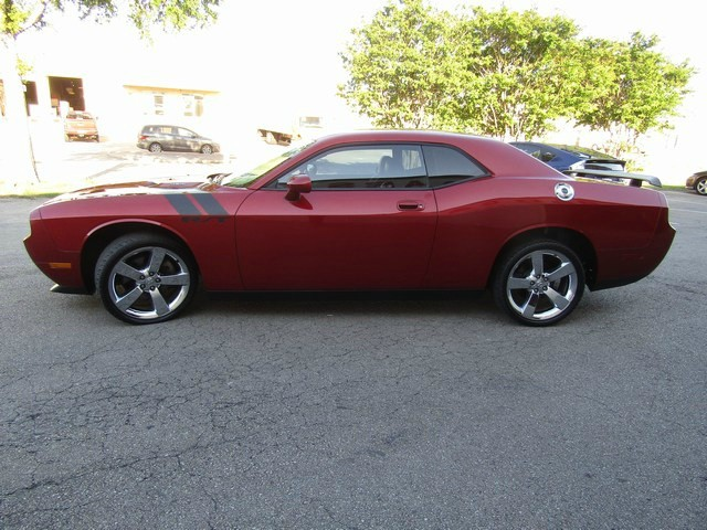 Dodge CHALLENGER R/T MANUAL 2010 price $15,987 Cash