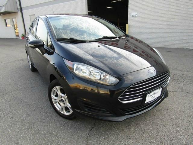 Ford FIESTA SE 2014 price $6,777 Cash