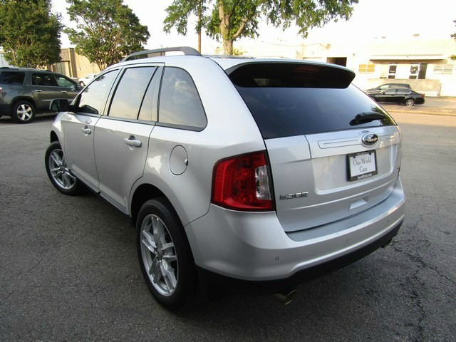 Ford EDGE SEL NAVIGATION LEATHER 2013 price $10,777 Cash