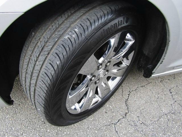 Buick LACROSSE PREMIUM II NAV ROOF 2012 price $9,577 Cash