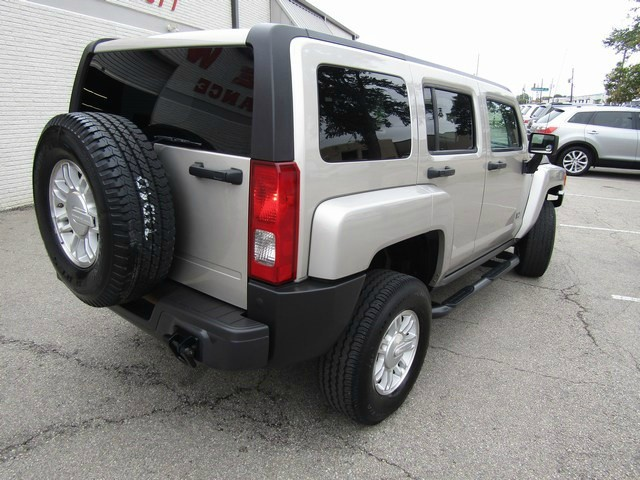 Hummer H-3 AWD LOADED 2007 price $9,997 Cash