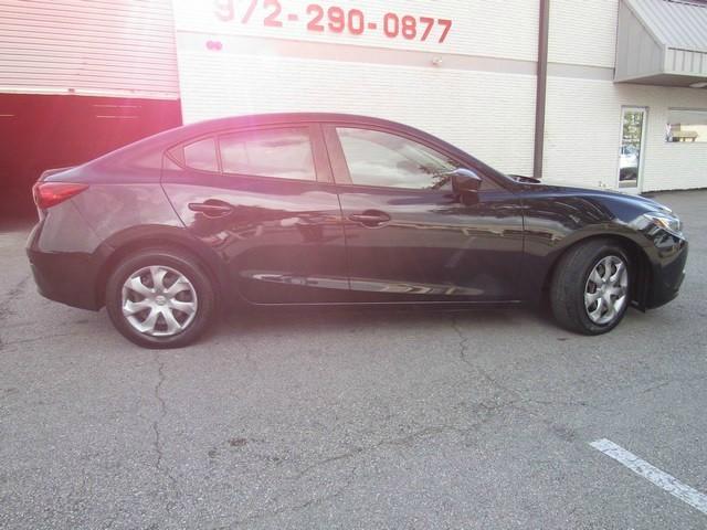 Mazda Mazda3 i Sport Automatic 2014 price $9,777 Cash