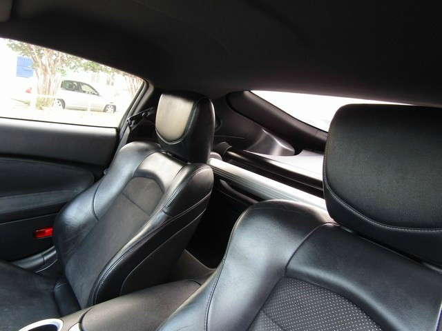 Nissan 370Z TOURING LEATHER 2009 price $11,477 Cash
