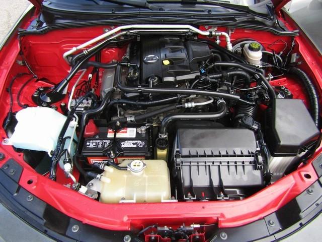 Mazda MX-5 Miata Grand Touring Manual 2007 price $7,777 Cash