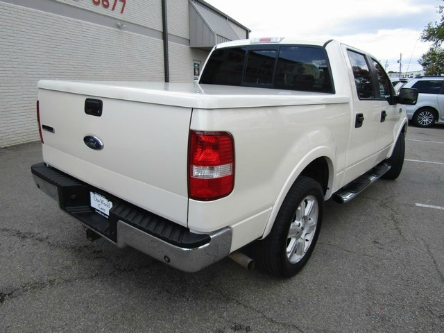 Ford F-150 LARIAT LEATHER 2007 price $10,777 Cash