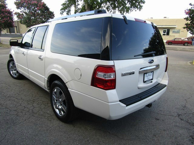Ford Expedition EL LIMITED NAV DVD 2010 price $8,987 Cash