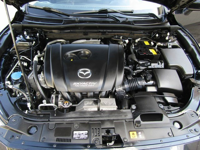 Mazda MAZDA3 MANUAL 2015 price $9,567 Cash