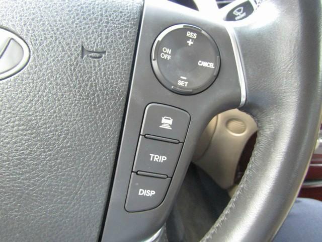 Hyundai GENESIS NAV 1 OWNER 2012 price $11,777 Cash