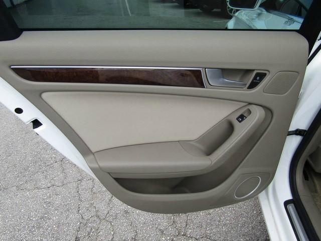 Audi A4 2.0T PREMIUM PLUS 2011 price $11,777 Cash