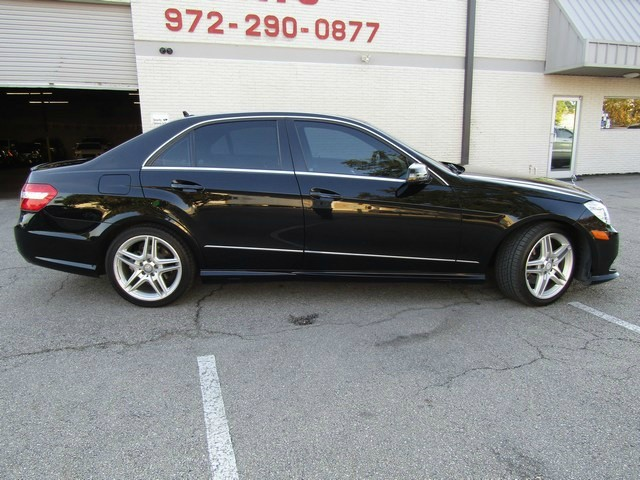 Mercedes-Benz E 350 NAV 1 Owner M Pack 2013 price $11,987 Cash
