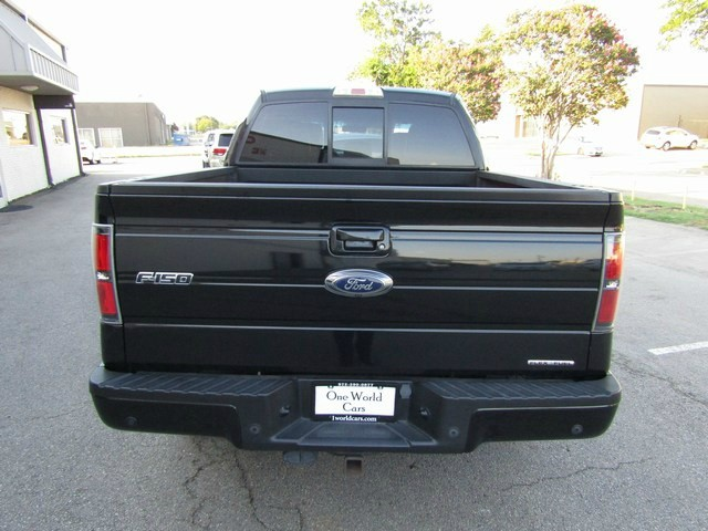Ford F-150 FX4 4WD 1 OWNER 5.0L 2014 price $20,777 Cash