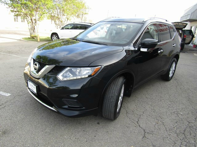 Nissan ROGUE AWD ONE OWNER 2016 price $15,777 Cash