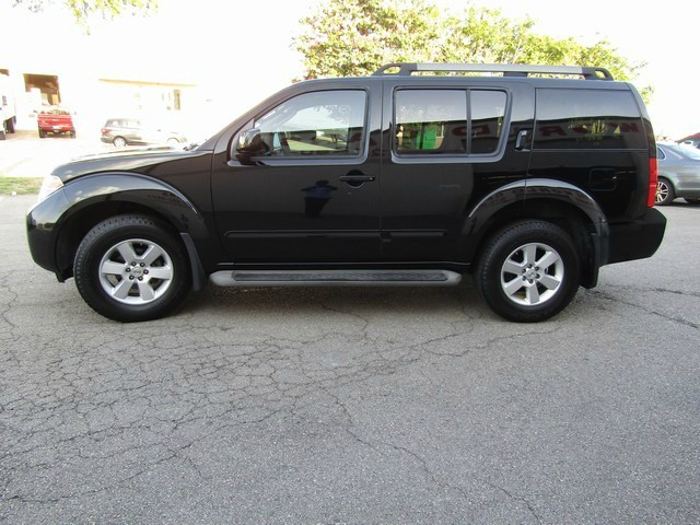 Nissan PATHFINDER SV 2WD 2012 price $10,777 Cash