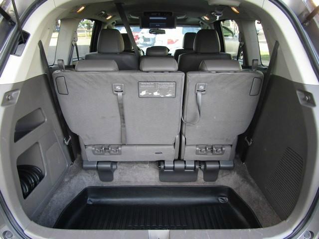 Honda ODYSSEY TOURING 1 OWNER 2012 price $10,977 Cash