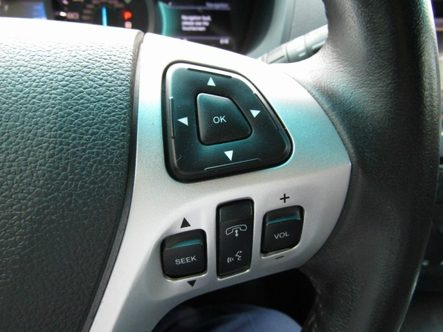 Ford EXPLORER NAV 1 OWNER 2014 price $16,777 Cash
