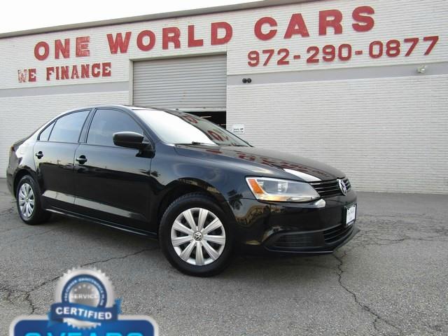 Volkswagen JETTA 1 OWNER AUTOMATIC 2013 price $4,997 Cash