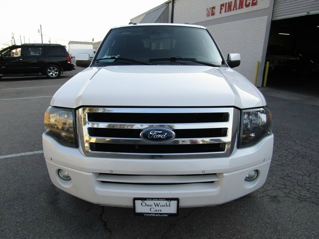Ford EXPEDITION EL LIMITED 2013 price $11,777 Cash