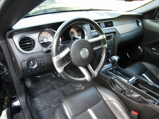 Ford MUSTANG GT COUP AUTO 2010 price $12,777 Cash