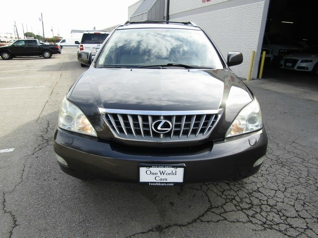 Lexus RX 350 AWD NAVIGATION 2009 price $9,777 Cash