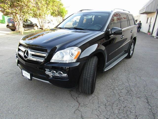 Mercedes-Benz GL-450 4MATIC Low Miles 2011 price $16,177 Cash