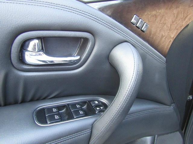 Infiniti QX56 4WD NAV DVD 2012 price $19,987 Cash