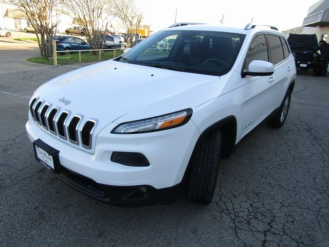 Jeep CHEROKEE NAV 1 OWNER 2014 price $10,995 Cash