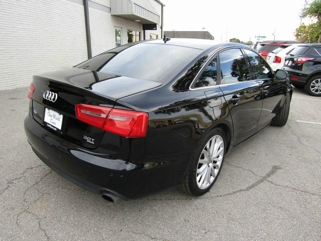 Audi A6 QUATTRO NAV 1 OWNER 2012 price $9,997 Cash