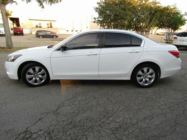 Honda Accord EX-L 2009 price $5,995 Cash