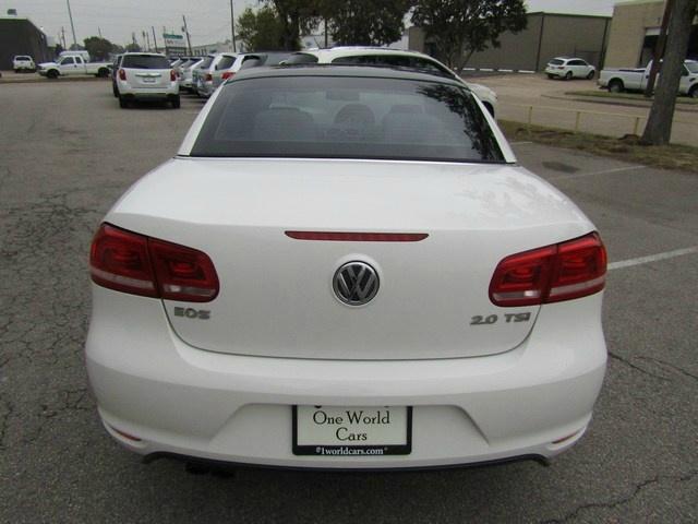 Volkswagen EOS COUP 2013 price $6,995 Cash