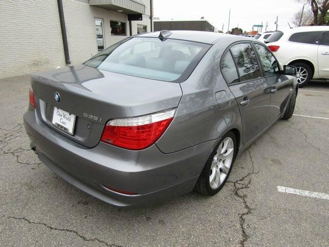 BMW 535i 2008 price $6,995 Cash