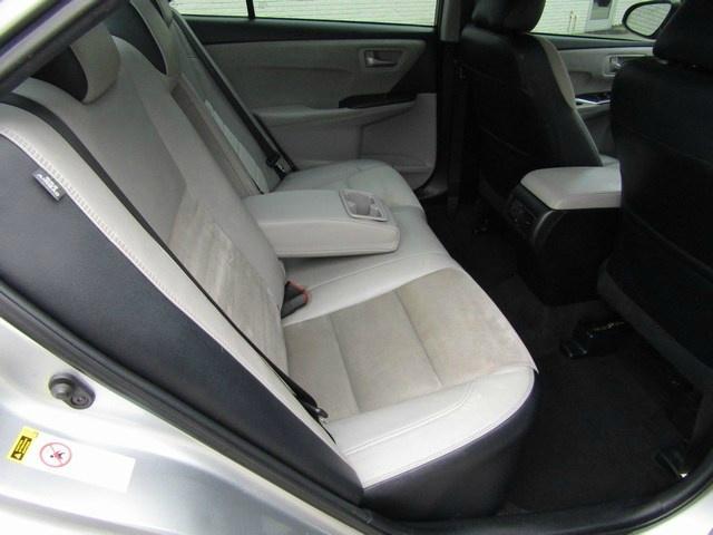 Toyota CAMRY XSE NAV 1 OWNER 2015 price $15,995 Cash