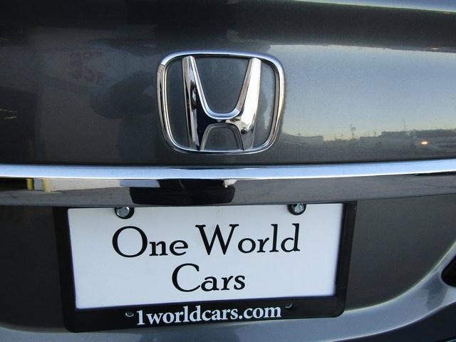 Honda CIVIC LEATHER NAV 1 OWNER 2013 price $7,777 Cash