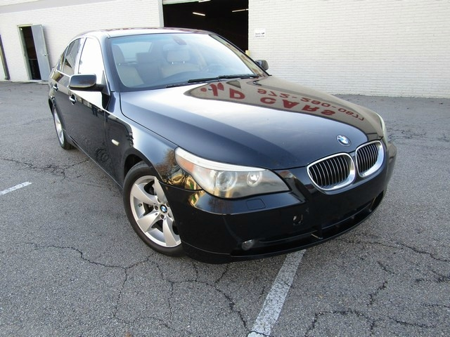 BMW 525i 2007 price $5,777 Cash