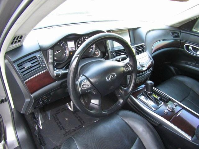 Infiniti M37 NAV 1 OWNER 2013 price $7,995 Cash