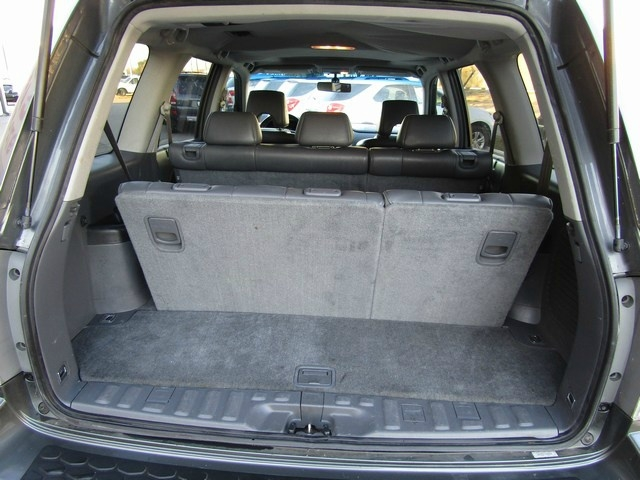 Honda PILOT EX-L 1 OWNER 2007 price $4,977 Cash