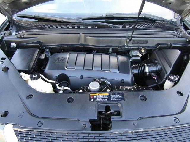 GMC ACADIA SLT2 LEATHER 2011 price $7,977 Cash