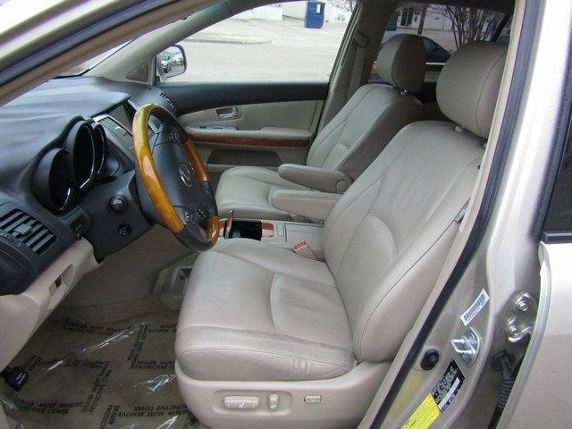 Lexus RX 400 HYB NAV 1 OWNER 2006 price $8,495 Cash