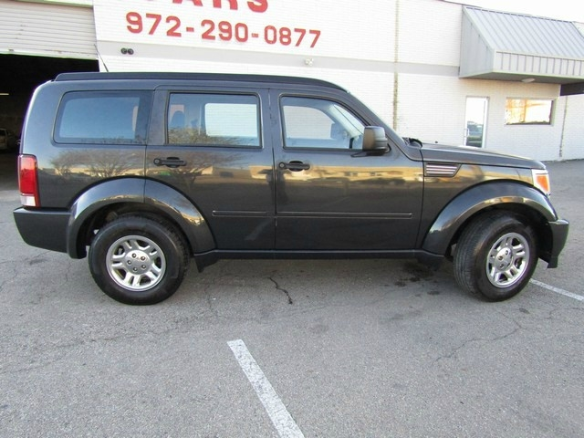 Dodge NITRO SE 3.7L AUTOMATIC 2011 price $6,995 Cash