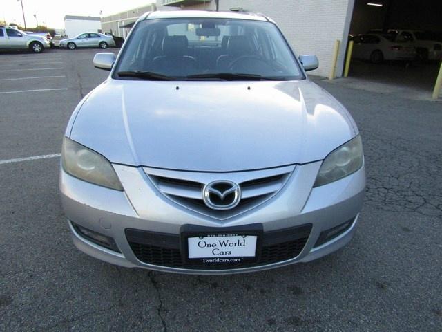 Mazda MAZDA3 S G TOURING 2007 price $4,495 Cash