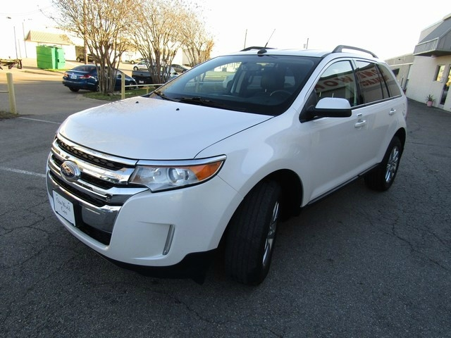 Ford EDGE SEL LEATHER 2013 price $9,995 Cash