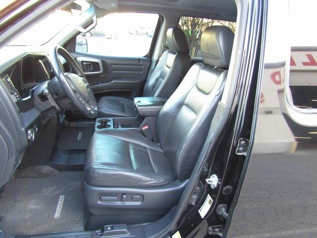 Honda RIDGELINE RTL NAV 4WD 2011 price $9,995 Cash