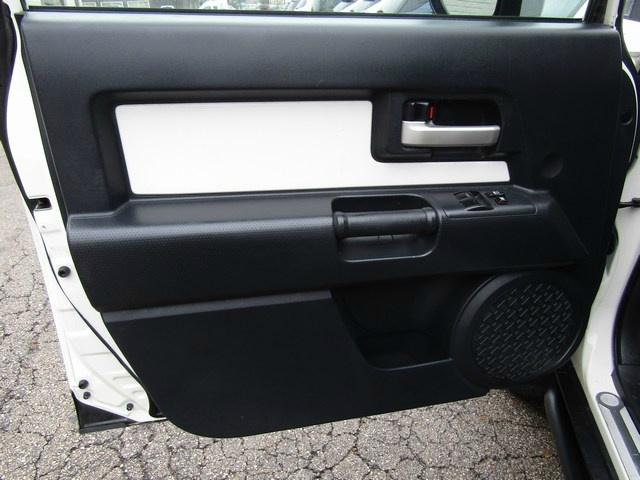 Toyota FJ CRUISER 4WD MANUAL 2010 price $12,995 Cash