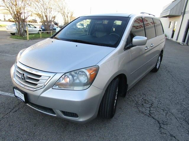 Honda Odyssey EX-L 1-Owner NAV/DVD 2009 price $7,995 Cash