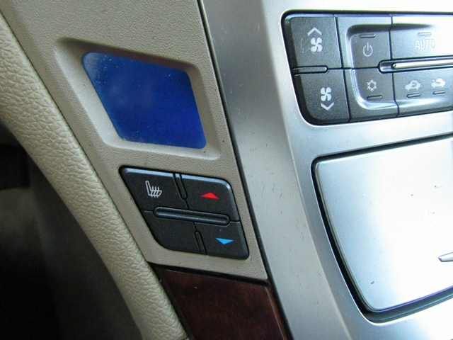 Cadillac CTS 2009 price $6,995 Cash