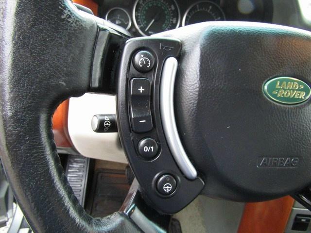Land Rover RANGE ROVER W/WARRANTY 2006 price $7,995 Cash